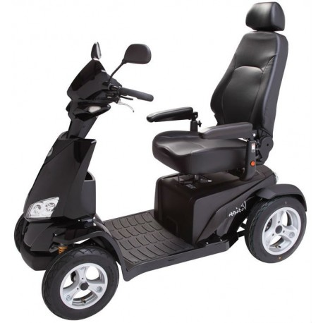 Electric Mobility Rascal Vision